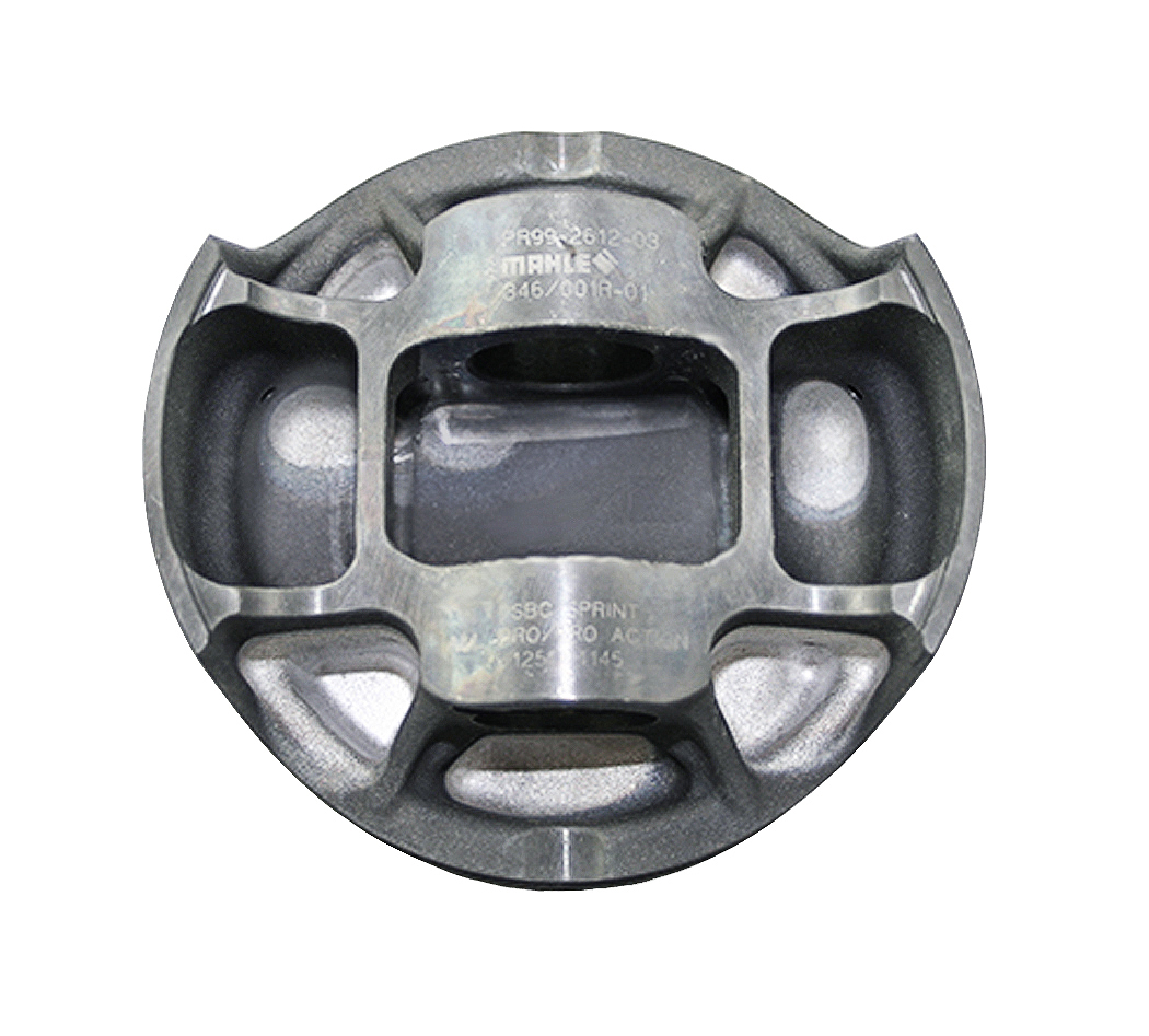 Are You Racing A 360ci Sprint Car? MAHLE Has The Pistons That You Need!