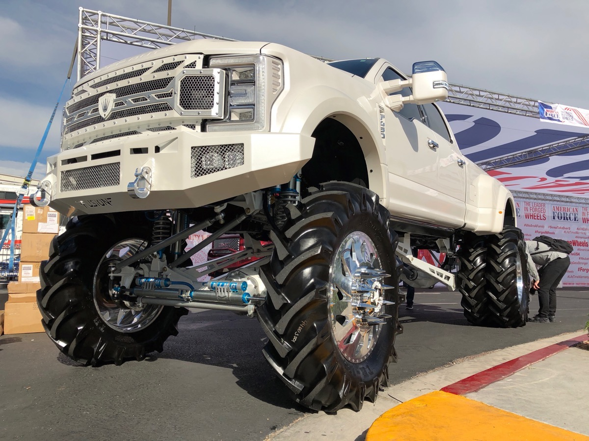 BangShift SEMA 2017 Central: Here's Where You Can Find Every Piece Of SEMA Content We Post!