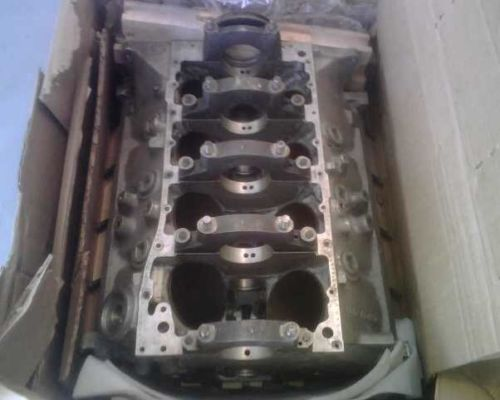 eBay Find: This Aluminum Boss 429 Block, Awesome Heads, and Experimental Crankshaft Are Can-Am History!