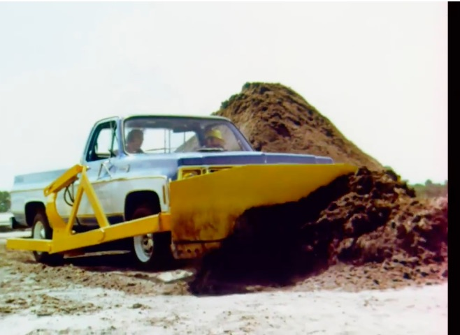 100 Years Of Chevrolet Trucks: This New Commercial Is Pretty Awesome Wether You Like 'Em or Not!