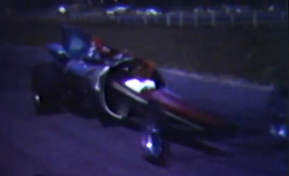 """Historic Drag Video: Ultra-Rare Footage Of Art Arfons' Green Monster And """"The Dud"""" Jet Dragster"""