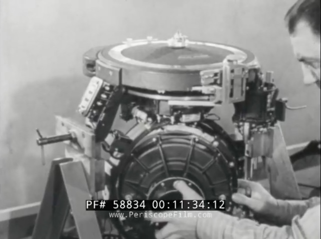 Innovation In Action Video: How Dodge Stepped Up And Produced The Sperry Gyro-Compass During WWII