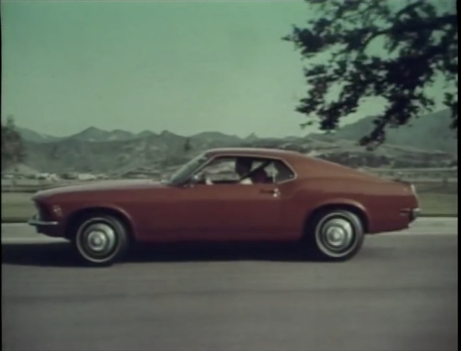 Classic YouTube: Ford For 1970 – Torino, Mustang, Maverick And More!