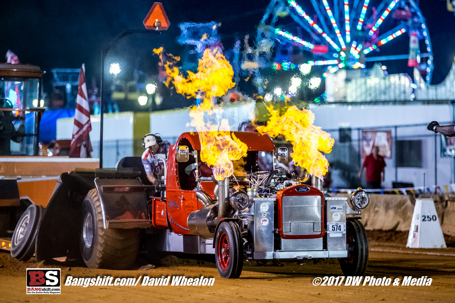 Pulling Action Photos: Loads Of Killer Images From The 2017 NTPA Southern Showdown