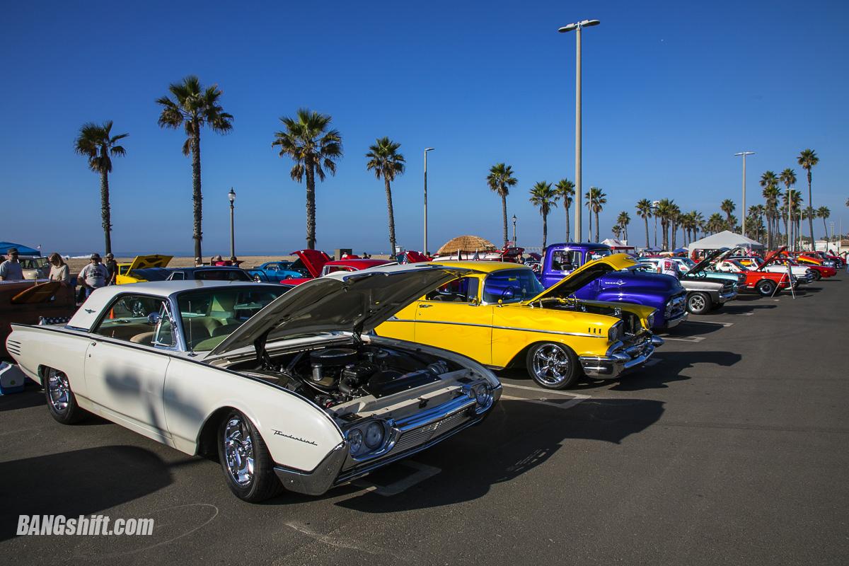 BangShiftcom Click Here To See Huntington Beach Veterans Day Car - Car show huntington beach