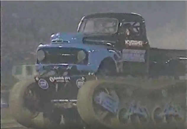 1980s Video Goodness: Battle Of The Monster Tanks – Loads Of Tracked Monsters We Never Knew About!
