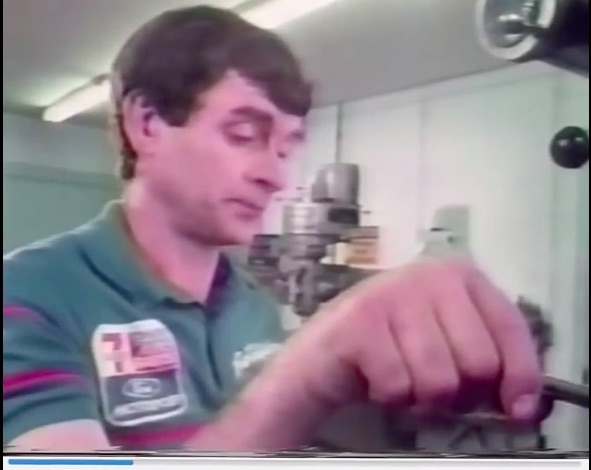 The Bob Glidden Story: This Ford Made 1980s Film Gives An Awesome Look Into Glidden's Career At Its Peak