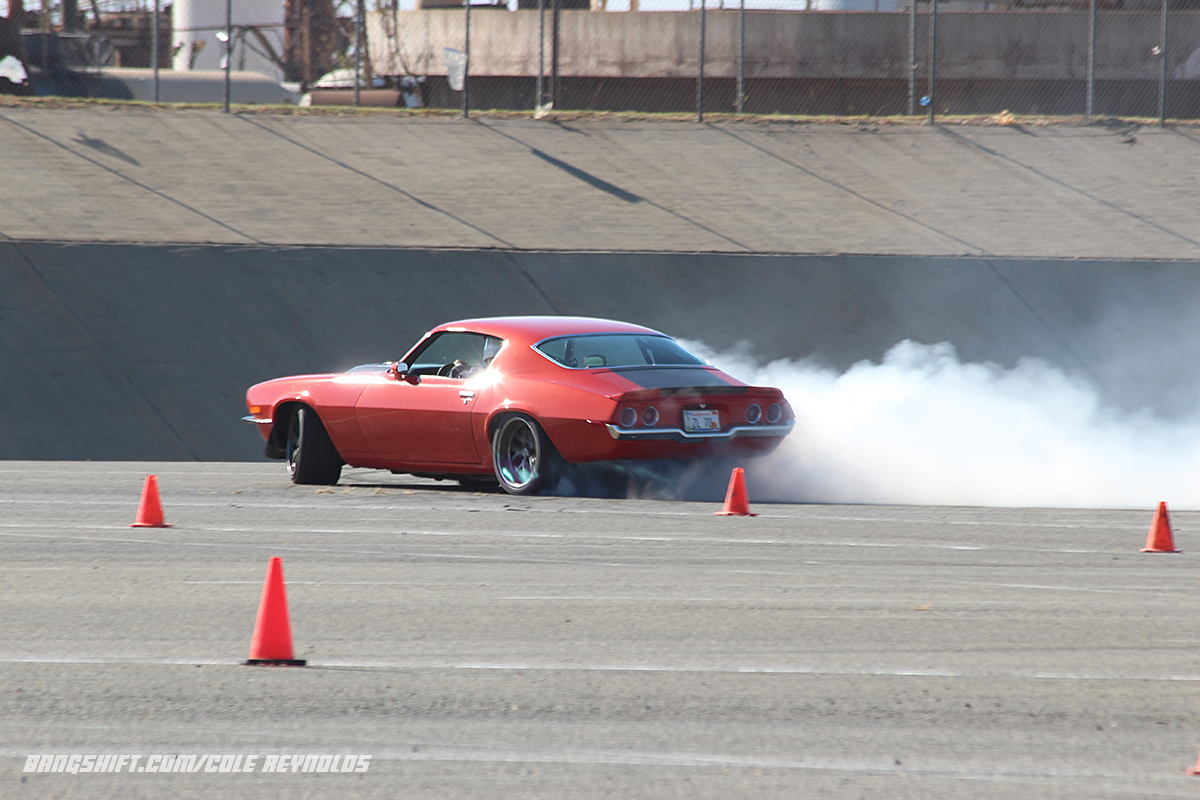Round 4 Of Our Sheely Charity Autocross Coverage Photos