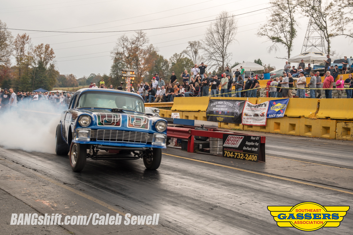 BangShift com The Southeast Gassers Are Bitchen and We've