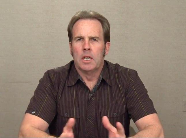 Mike Dunn Named Senior Consultant For International Hot Rod Association  – No Longer President Of IHRA