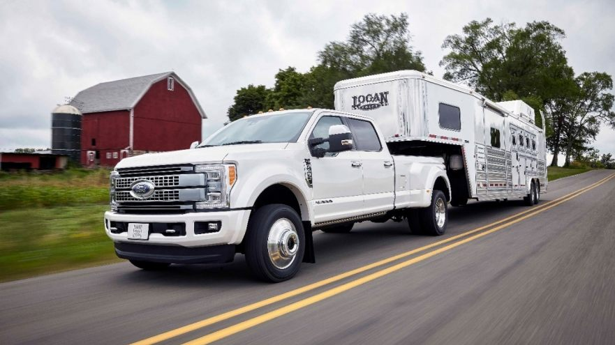 More Of The Same Fight: Ford And Ram Keep Ramping Up The Heavy-Duty War