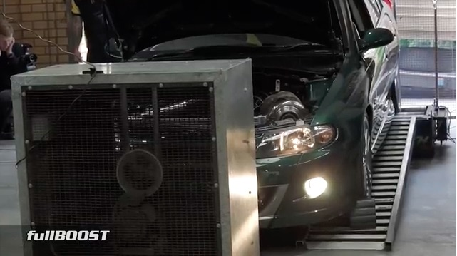 Dyno Day Down Under: Ever Wonder What The Street Cars Crank Out?
