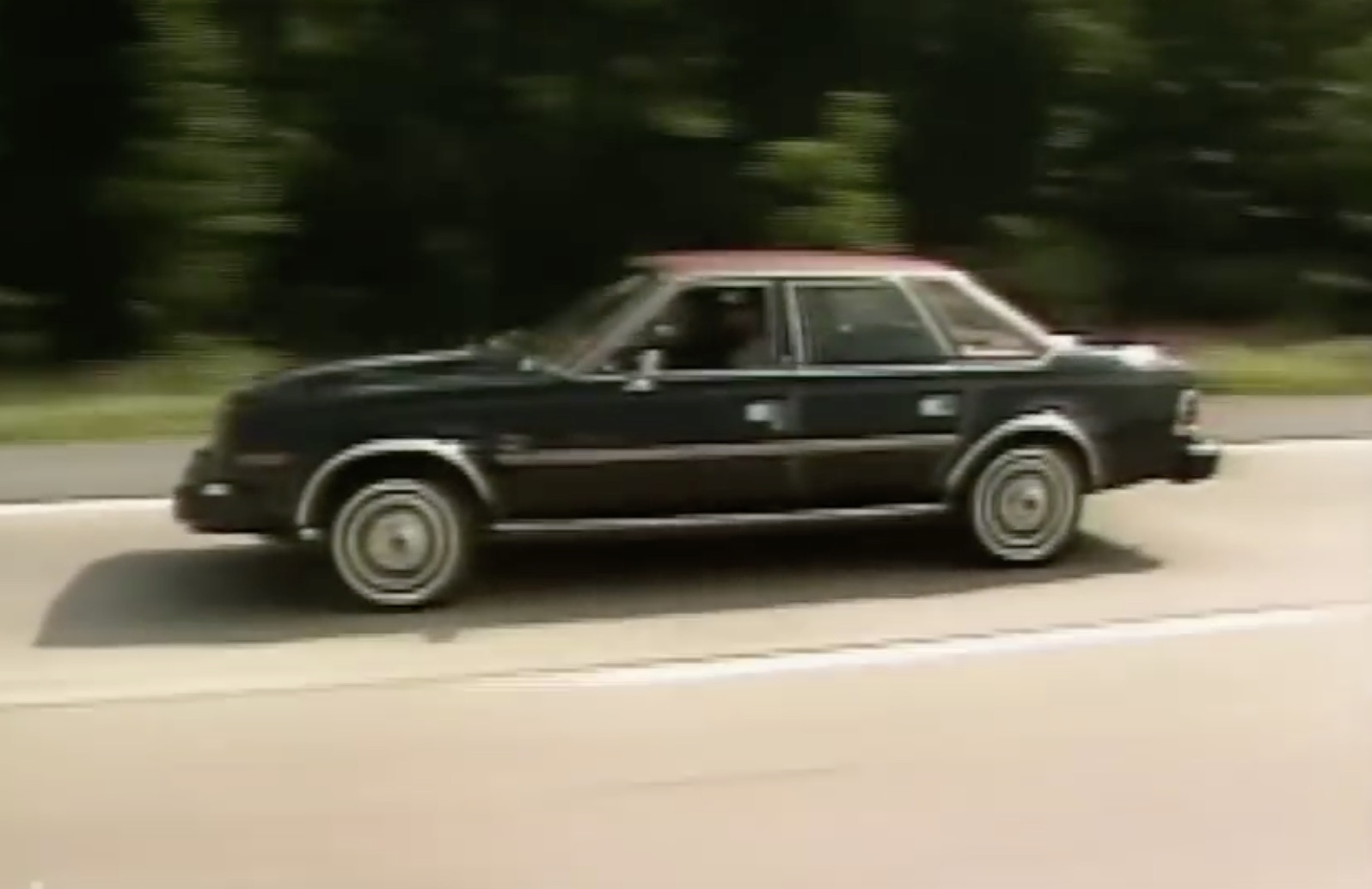 BangShift.com Ma-laziest? The Review Of The 1983 AMC Concord ...