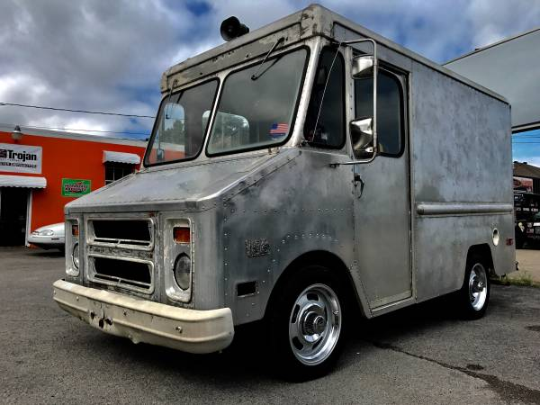 BangShift.com Shop Truck Perfection: This 1979 Chevrolet P10 Is A No