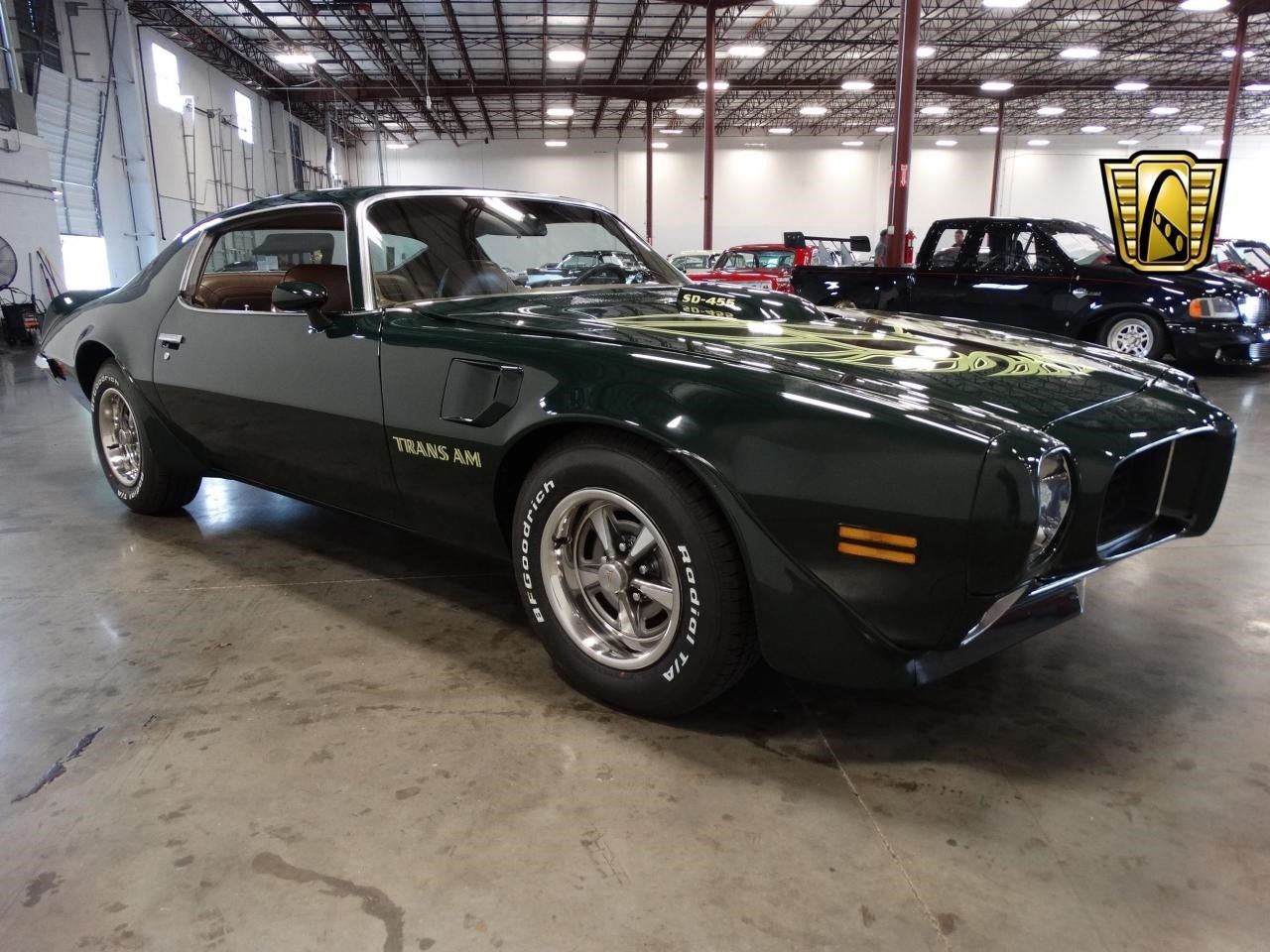 BangShift Question of The Day: What's Your Aspirational Muscle Car?