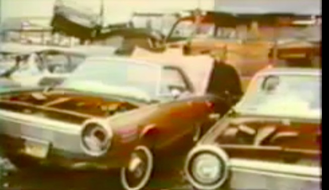 The Bitter End: This Video Of Chrysler Turbine Cars Being Destroyed Is Hard To Watch