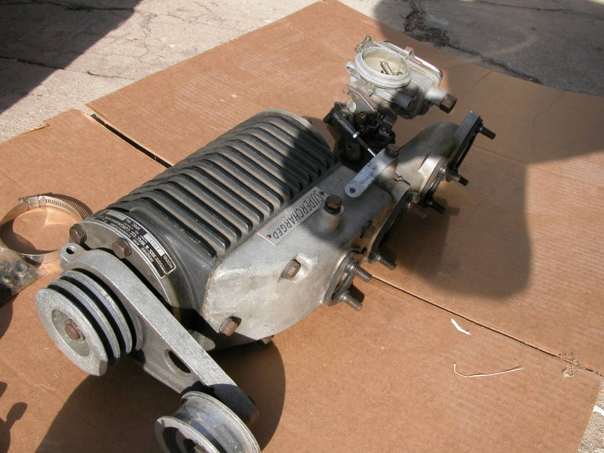 BangShift com Check Out All These Vintage Boost Builders We Found