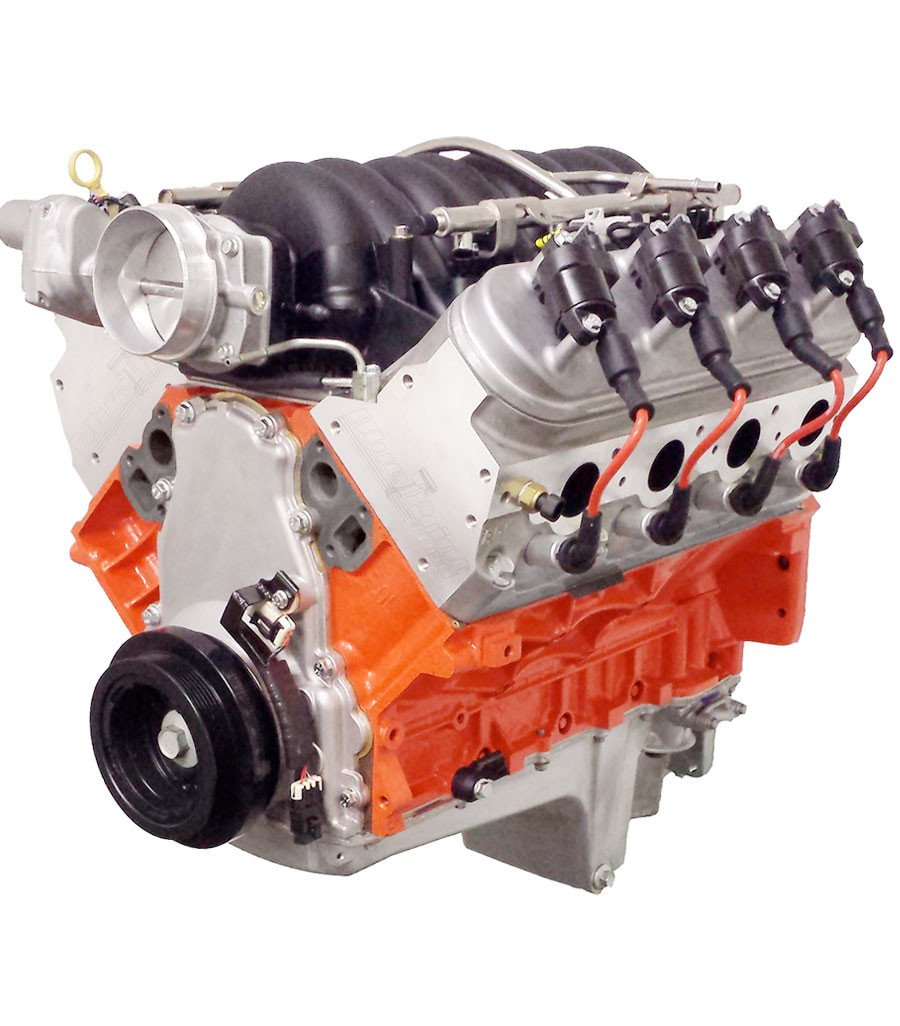 BangShift com If Diesel Isn't An Option, What Engine Do You Choose