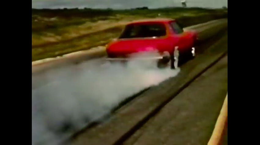 It's Blown Baby: This Vintage Road Test Of A Supercharged 327 Powered Avanti II Shows Just How Neat These Cars Were