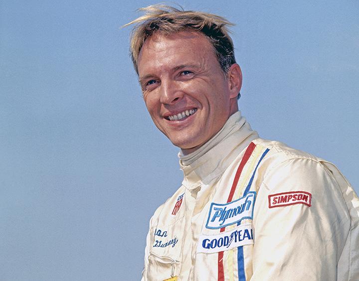 In Memoriam: Dan Gurney, The All-American Racer