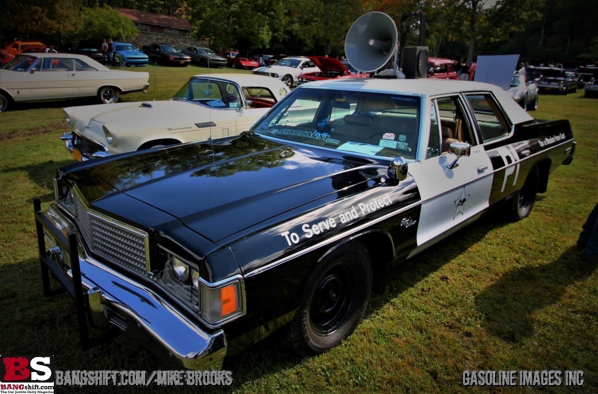 Rally At The Ridge Photo Coverage Part 2: From the Bluesmobiles To Pro Street This Show Ruled