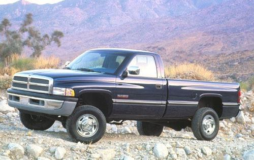 BangShift com Unhinged: The Styling Evolution Of The Pickup