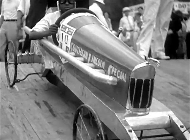 This Preview Video For The 1935 All-American Soap Box Derby Is Awesome!