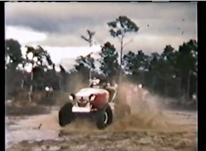 Gearhead History: This 1960s Swamp Buggy Racing Video Is An Awesome Window Into The Past