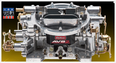 Edlebrock 's New Year-New Carb Promotion Is A Great Way To Upgrade AND Save!
