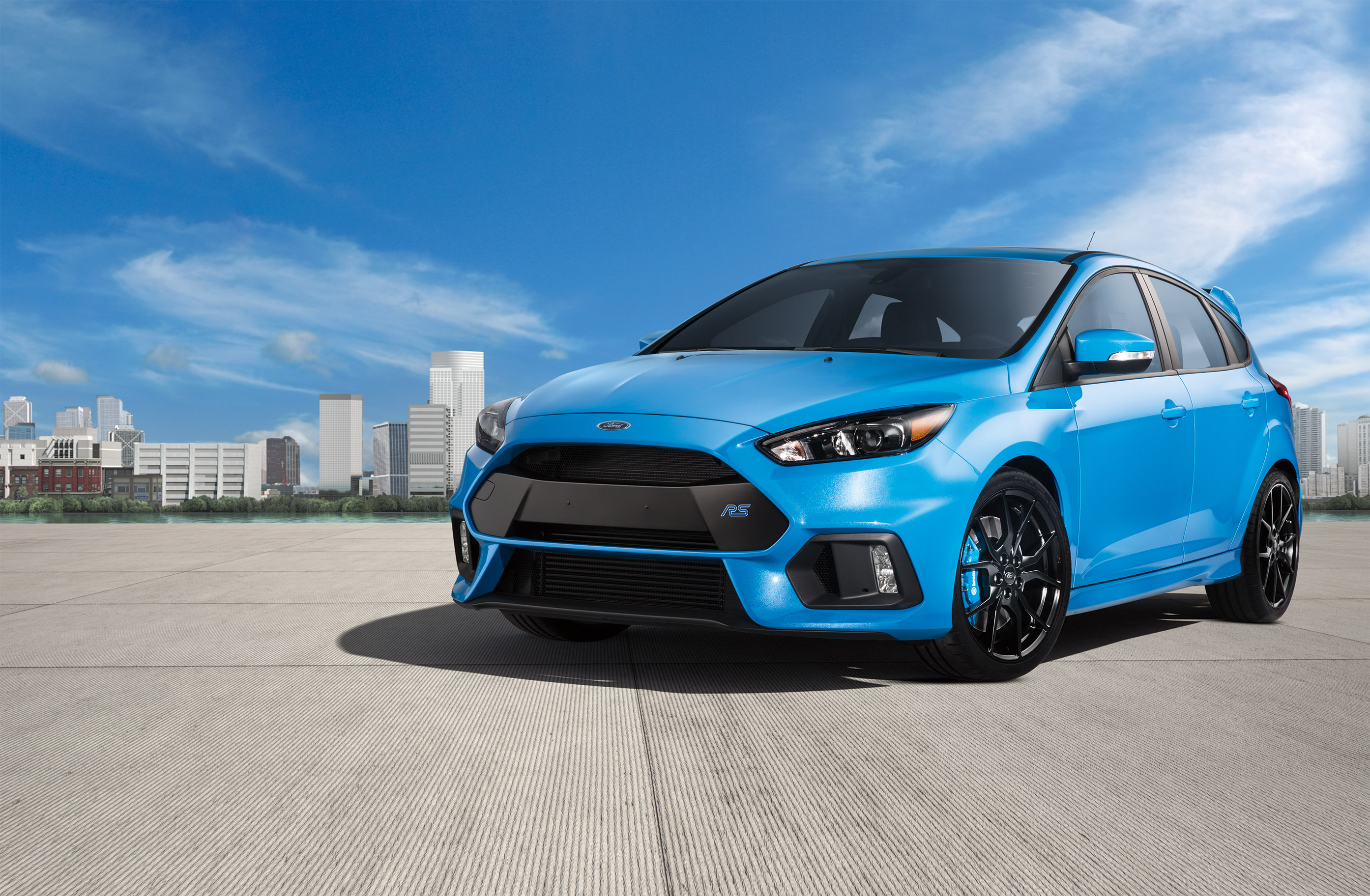Friday Excuse To Go Home Early And Drink: Rest In Peace, Ford Focus RS