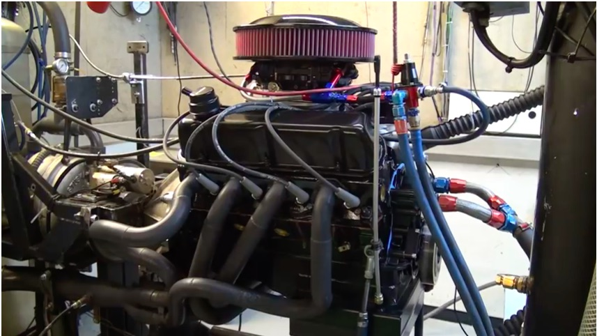 Love It Or Hate It? This Ford 289 Has 180-Degree Headers and Sounds…Different
