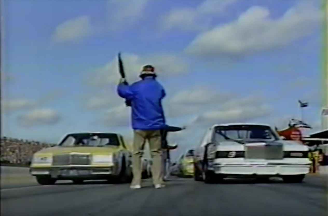 Classic YouTube: Celebrating Seventy Years Of NASCAR With The 1983 Busch Clash!