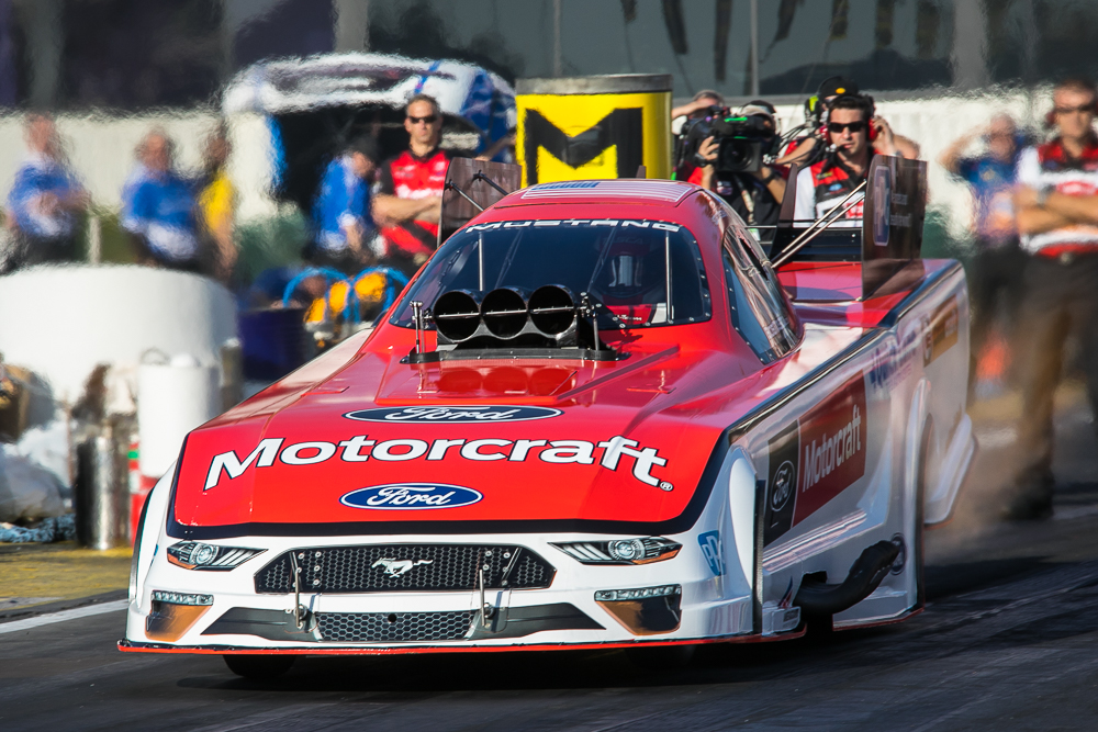 2018 Lucas Oil NHRA Winternationals Photo Coverage: Nitro, Pro Stock, and More From Pomona
