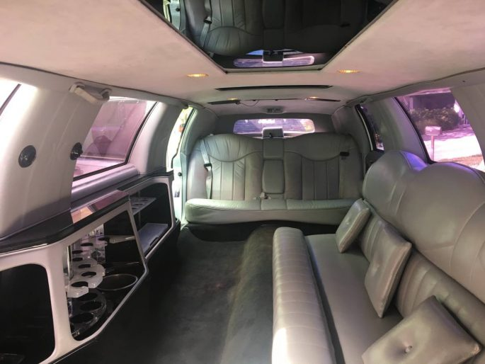 Bangshift Com Rough Start Would This Lifted Lincoln Limo Be Worth