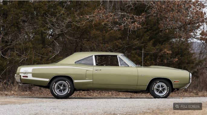 Ford Dealership Kansas City >> BangShift.com This 1970 Dodge Super Bee Is The Mopar Anthesis - No Bright Colors? No Hemi? What ...