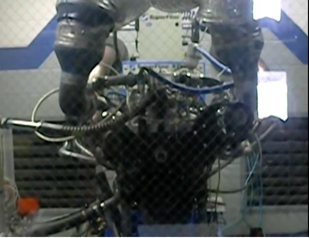 Mondo Torque: Watch This Twin Turbo, Iron Headed, 455ci Olds Make Power Like A Cummins Diesel!