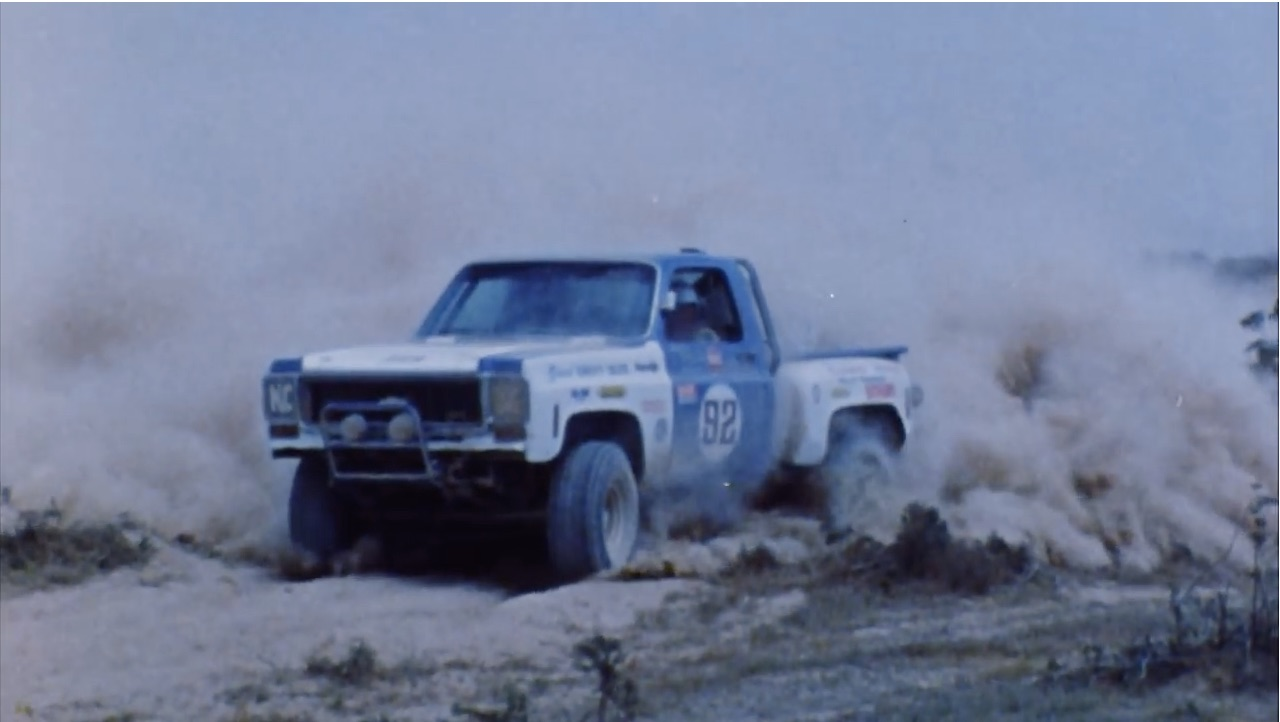 Classic YouTube: The Mint 400 In 1978 – Same Desert, Same Dust, Half The Suspension Travel (At Least!)