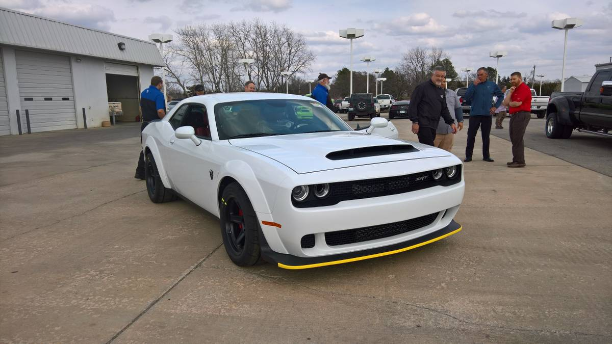 Used Cars For Sale Madison Wi >> 2020 Dodge Challenger 50th Anniversary - Dodge Cars Review ...