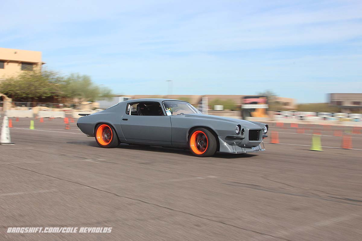 Our Goodguys Scottsdale Photo Coverage Starts Here: Autocross And Car Show Photos Galore