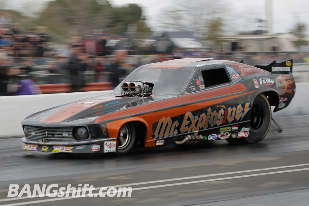 March Meet 2018 Nitro Photos Start Right Here! Top Fuel, Funny Cars, And More!
