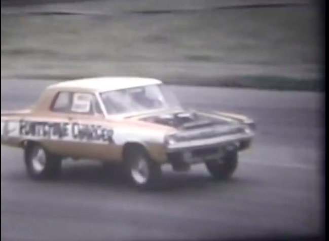 Vintage 1960s Drag Racing Video: Killer Footage Cool Cars, and Even Some Turbonique Action!