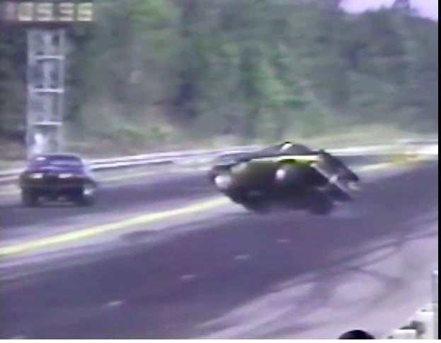 Watch the 1983 NHRA Gatornationals Here – Records, Wreckage, Legends, and A Looming Future