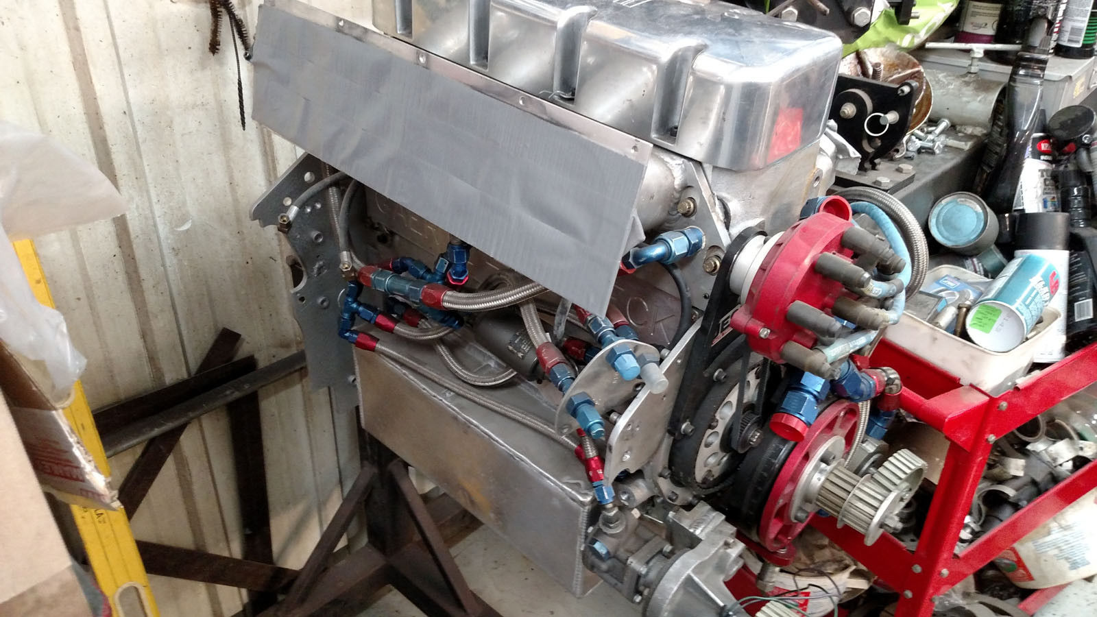 216ci Pontiac Sd4 Racing Engine For Sale Horsepower Parts Ebay This Makes More Than 500hp Naturally Aspirated