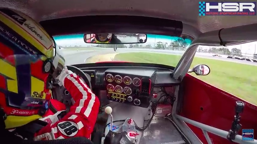 So You Think You Can Drive? Watch This And Get Back To Us – Both Hands and Both Feet Sideways