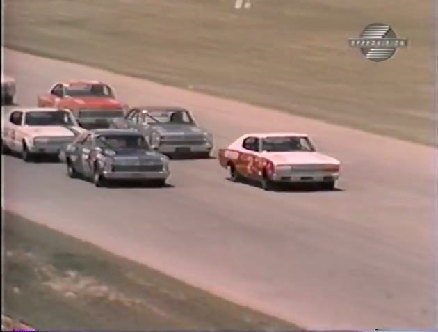 Stock Cars On The Strip: This Video From The 1967 USAC NASCAR Yankee 300 At Indianapolis Raceway Park Rules