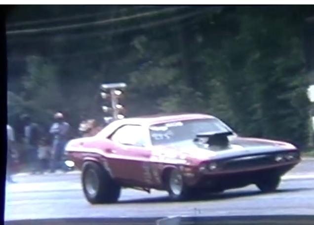 Rather good Vintage racing videos