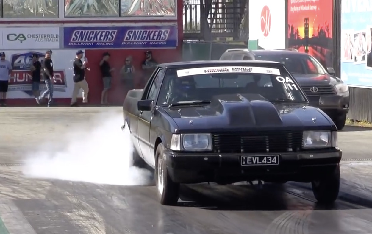 Drag Challenge Weekend 2018: A Three-Day Aussie Battle Royale For Street Cars!