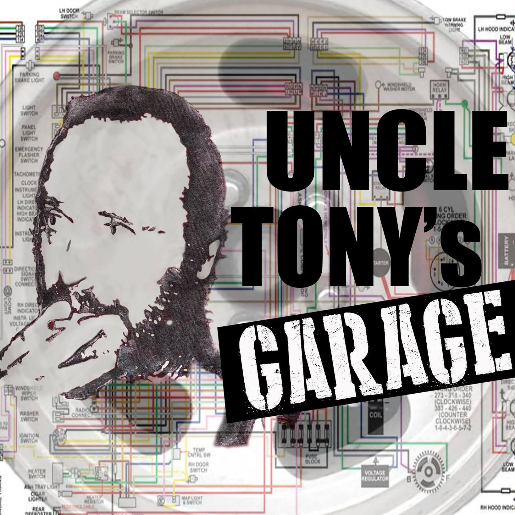 Tech Tips, Killer Stories And Absolutely Zero Filter: Take A Moment And Stop By Uncle Tony's Garage!