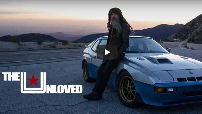 The Unloved Outlaw: Magnus Walker Has A 1980 Porsche 924 Carrera GT And Not Shockingly, It Is Cool