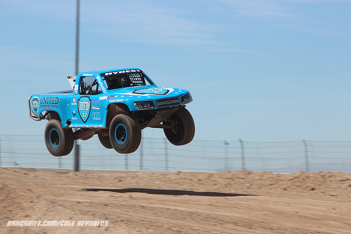 Here Are More High Flying Photos From Holley's LSFest West In Las Vegas